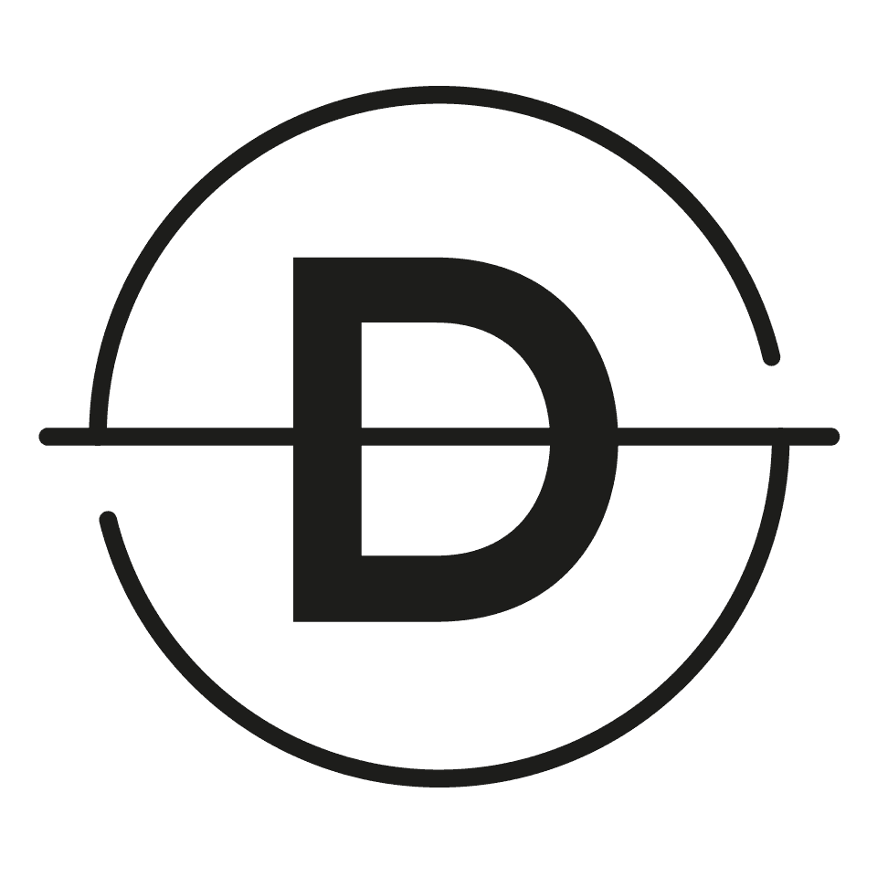 Logo for Dispace Leicester